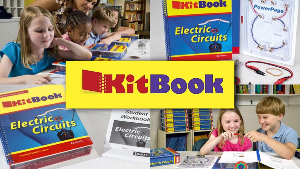 KitBook